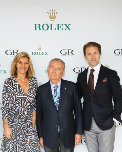open banc sabadell Rolex GR Barcelona