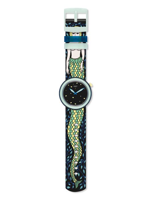 swatch melusine relojes