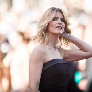 Festival de Cannes Alice Taglioni