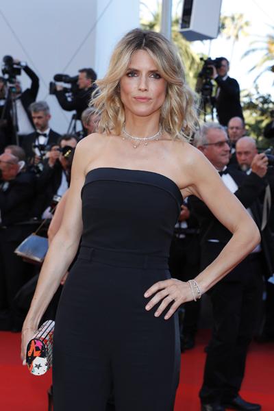 Festival de Cannes alfombra roja