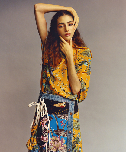Paulas Ibiza loewe moda