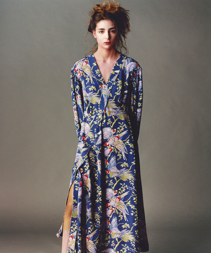 loewe coleccion capsula Paulas Ibiza moda