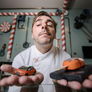 Jordi Roca-primer-helado-vehiculo-Citroen