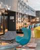 Berlin Alexanderplatz Lounge