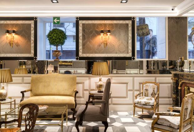 hotel heritage cinco-estrellas lujo gastronomia