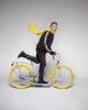 Philippe Starck modelo hibrido pegaut