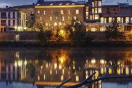 hotel palacio tondon rio ebro